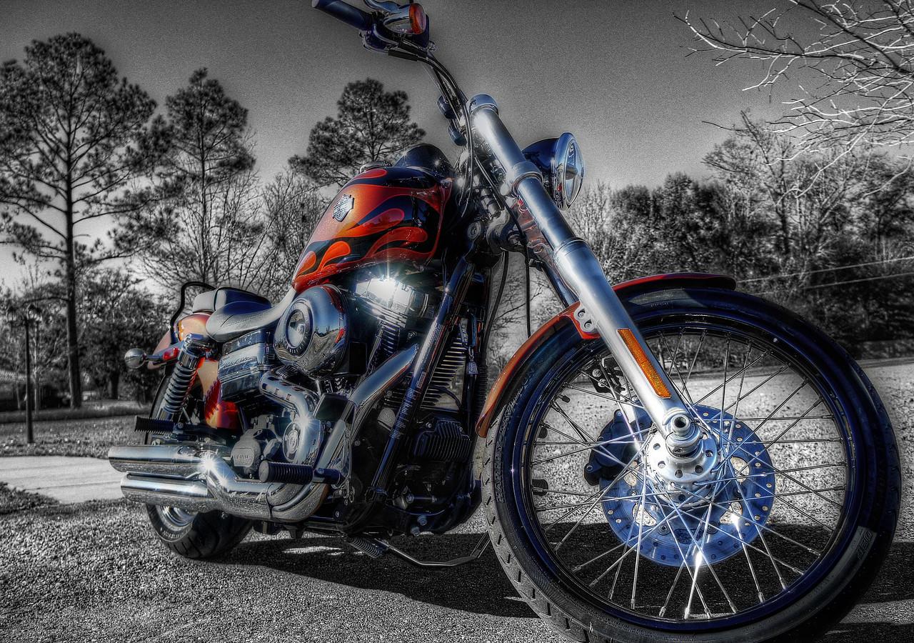 Debs Bike