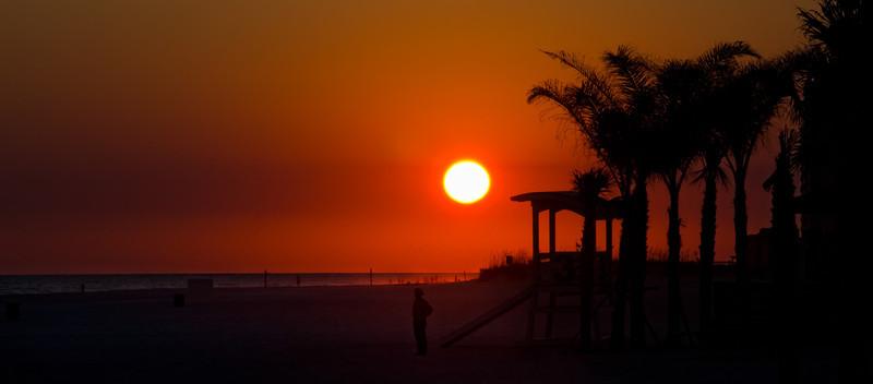 SunsetOrange