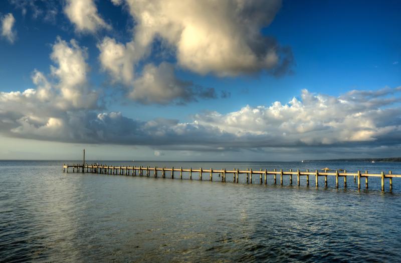 Rickity Pier