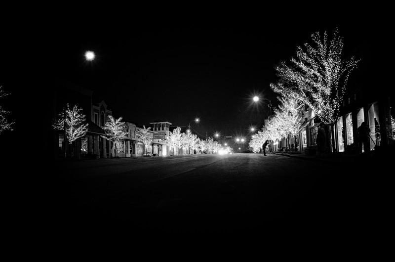 Walkin' The Streets