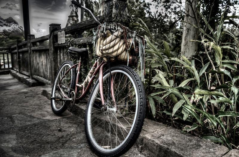 Bananna Bike?