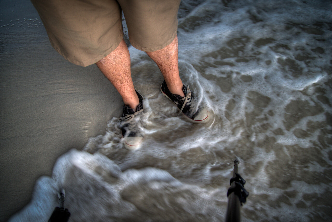 FeetWet