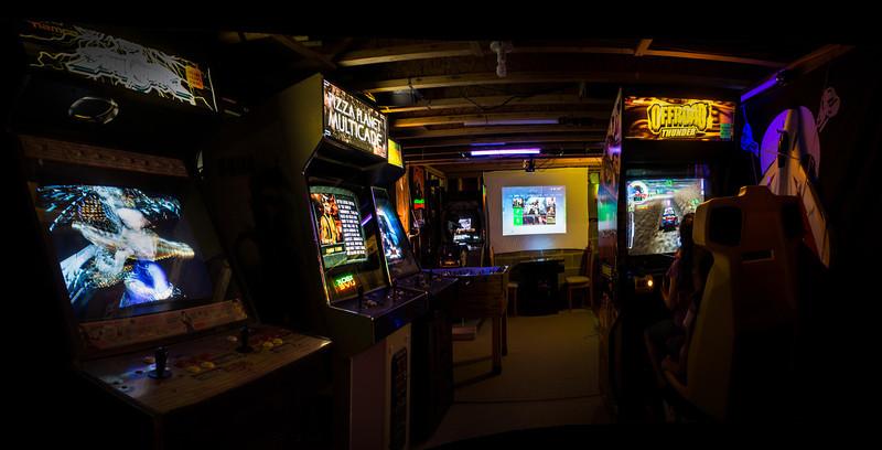 Arcade v2