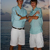My Two Sons (10/23/2012)<br /> Thank you for all the comments and helpful criticism on yesterdays photo. Perhaps I will set it up again sometime and try for a better result. This was shot in late July but processed today and to be fair I will post my daughter later. <br /> Have a great day,<br /> -Bob
