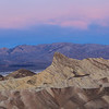 12/21/2012<br /> <br /> Zabriskie Point just before sunrise, Death Valley