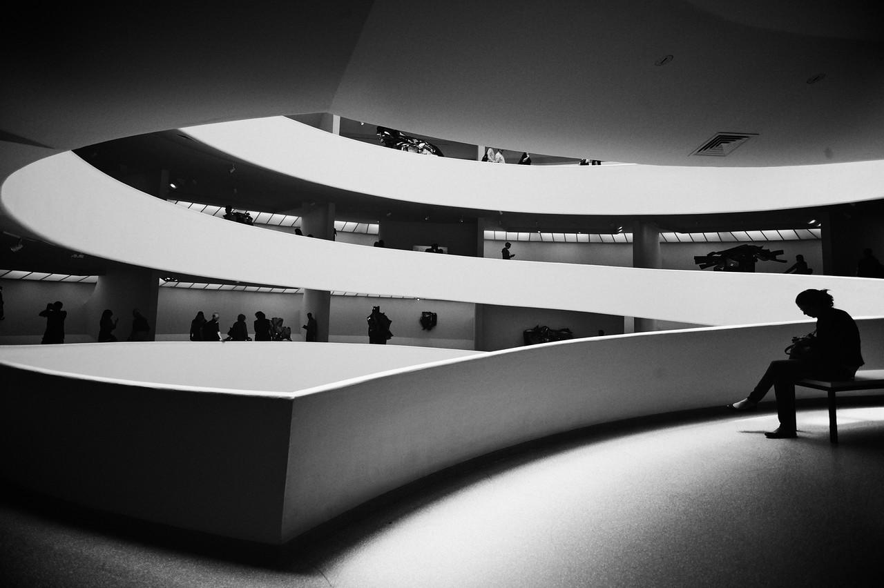 The Guggenheim 2.
