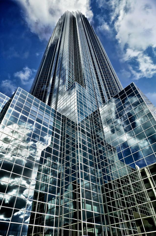 William's Tower in Houston.