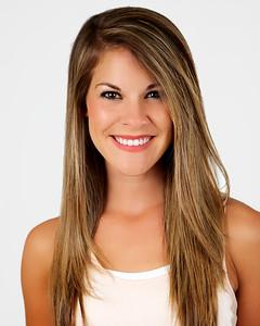 Headshot photoshoot for Brigette Billups.