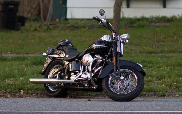 Thom's Bike