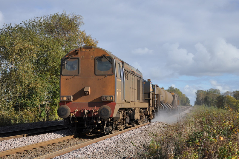 20303, Owston Wood. 26/10/12.
