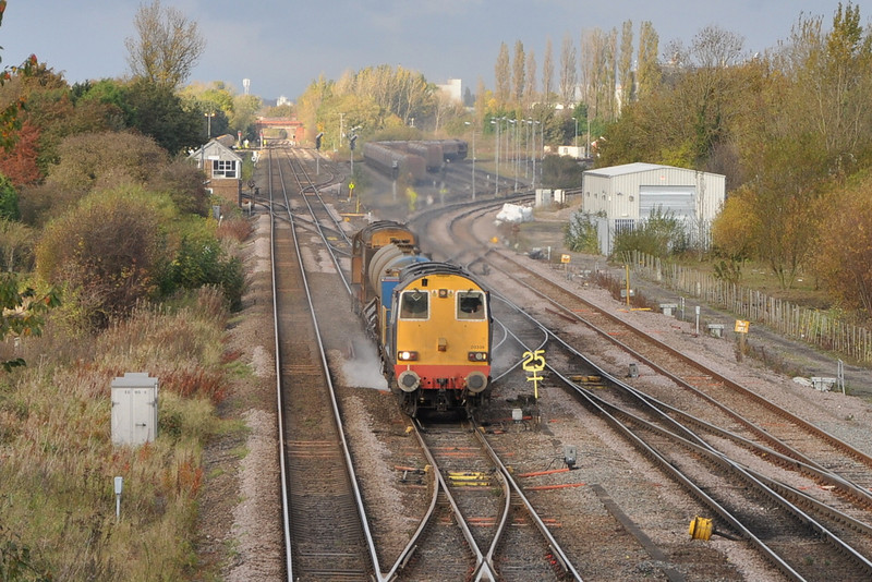 20308, Milford Junction. 26/10/12.