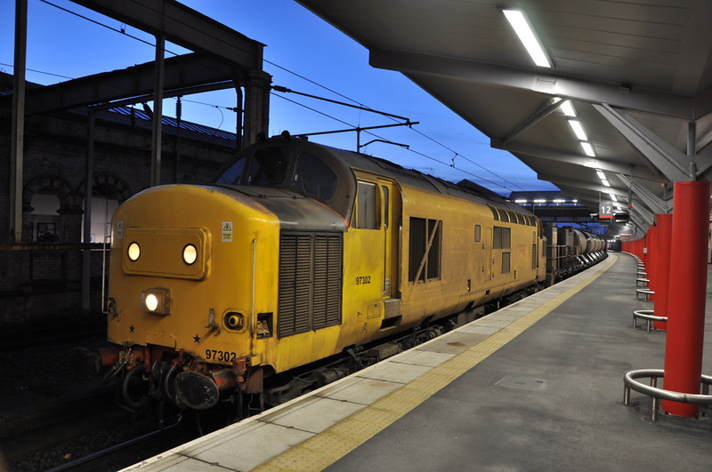 97302, Crewe. 19/10/12.