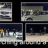 Around A Car