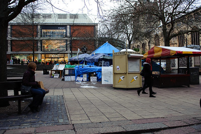Occupy Norwich
