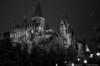 """10Jul12  hogwarts castle by night, universal studios, orlando, florida.  <a href=""""http://carpelumen.smugmug.com/Photography/2011/July11/17760312_G3cPzX/2/1376826119_DRJTn4G/Medium"""">one year ago.</a>  f/4.5, 1/2s, iso 1250."""