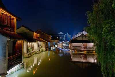 WuZhen (October 2012)