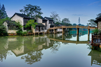 WuZhen (October, 2012)