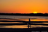 (12Apr13)<br /> <br /> sunset stroll on the beach.<br /> <br /> f/11, 1/320s, iso 400.