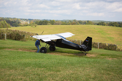 Chattooga Belle - Airplane