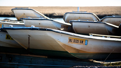 Boats to Lend, Dividing Creek, New Jersey