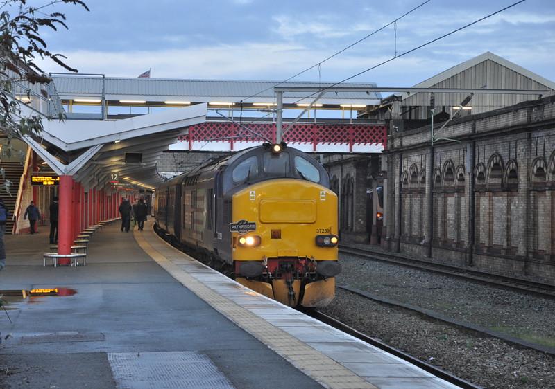 37259, Crewe. 12/01/13.