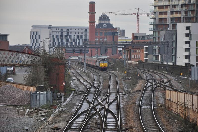 47501, Manchester Victoria. 16/01/13.