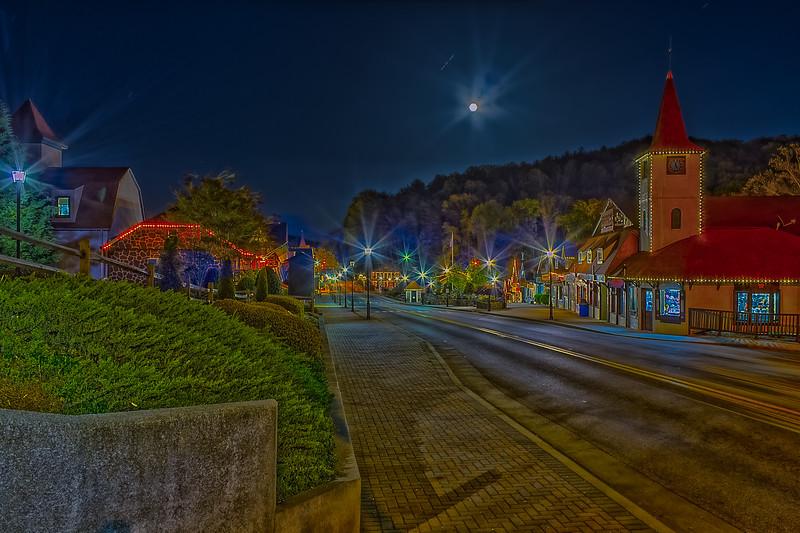 Main Street Ga. Hills