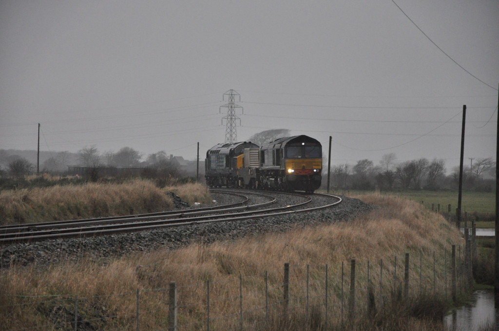 66303, Kirkby In Furness. 03/01/13.
