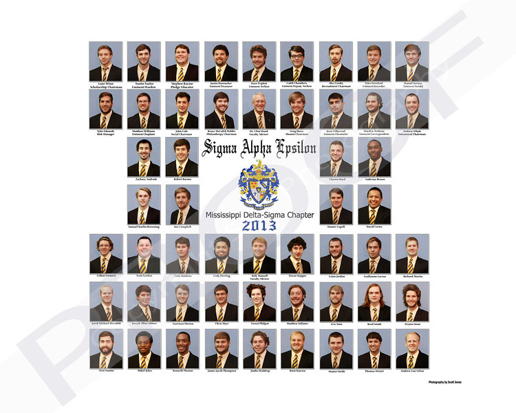 SAE COMPOSITE PROOF