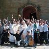 International student outing to Monte Cassino Shrine