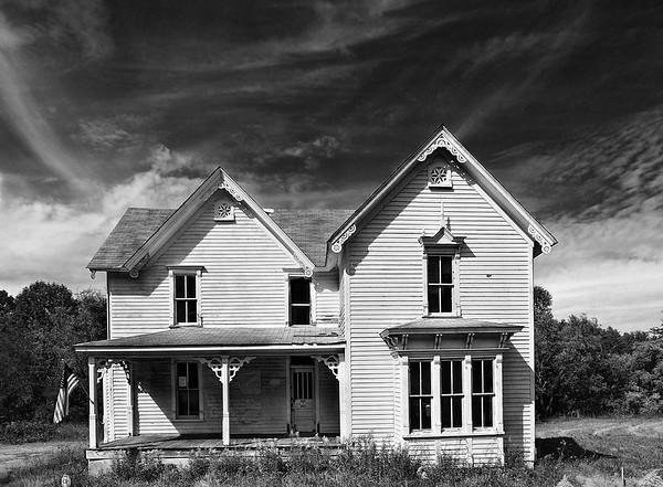 2014-9 Merimon Old House day