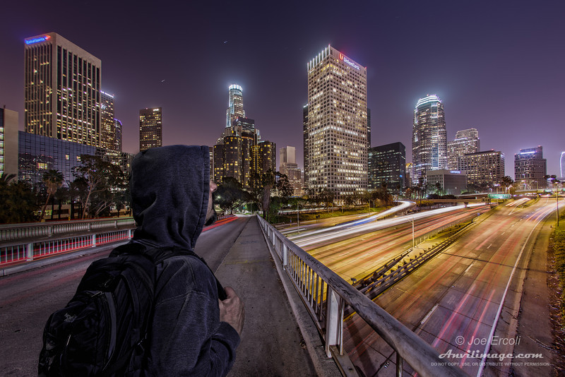 January - Urban Adventure