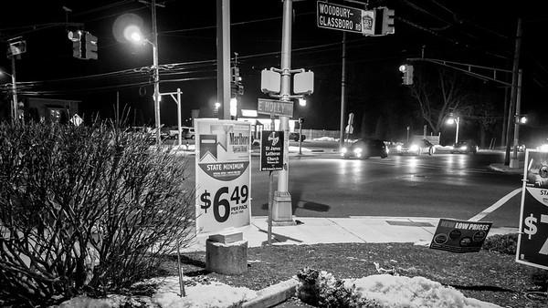 Pitman, New Jersey