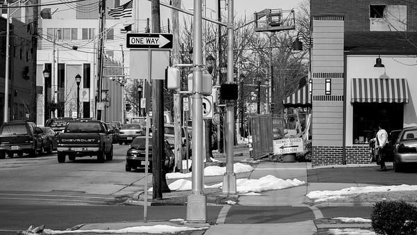 7th & Elmer, Vineland NJ