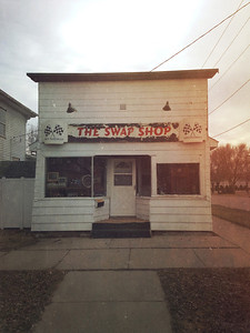 The Swap Shop.
