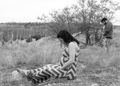 Adam and Katey Maternity session
