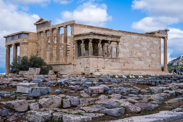2017 Vacation Athens