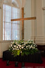 """20Apr14  taking a moment between services to spend time at the foot of the cross.  <a href=""""http://carpelumen.smugmug.com/Photography/2013/April13/28693682_r4GKQB#!i=2467157787&k=CtjqWdn"""">one year ago.</a>  f/8, 1/15s, iso 400."""