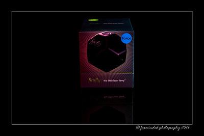 Firefly Funded Via Kickstarter