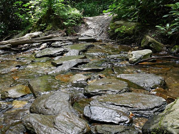 2015-6-22 Catawba Falls