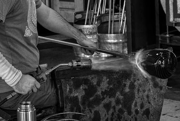 2015-8 Lexington Glassworks