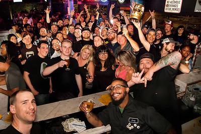 Meeting of the Guilds - LA Beer Week