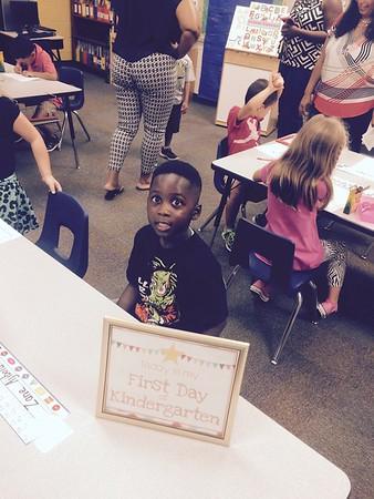 2015 First Day of School Pics #MISDOpeningDay