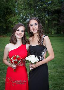 2015 Moorestown Prom Photos