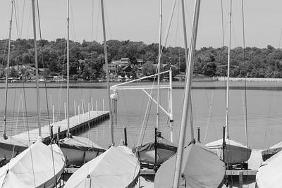 LQ Sailing dock