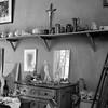 Cezanne Studio, Aix France