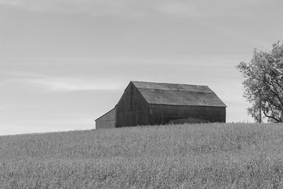 Weston Barn