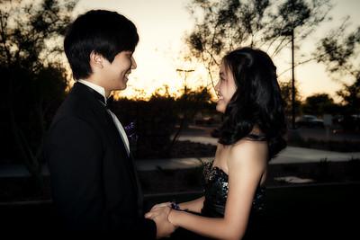 CDS Senior Prom (May 2, 2015)