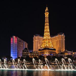 Las Vegas (April 4-5, 2015)
