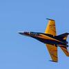 RCAF F/A 18